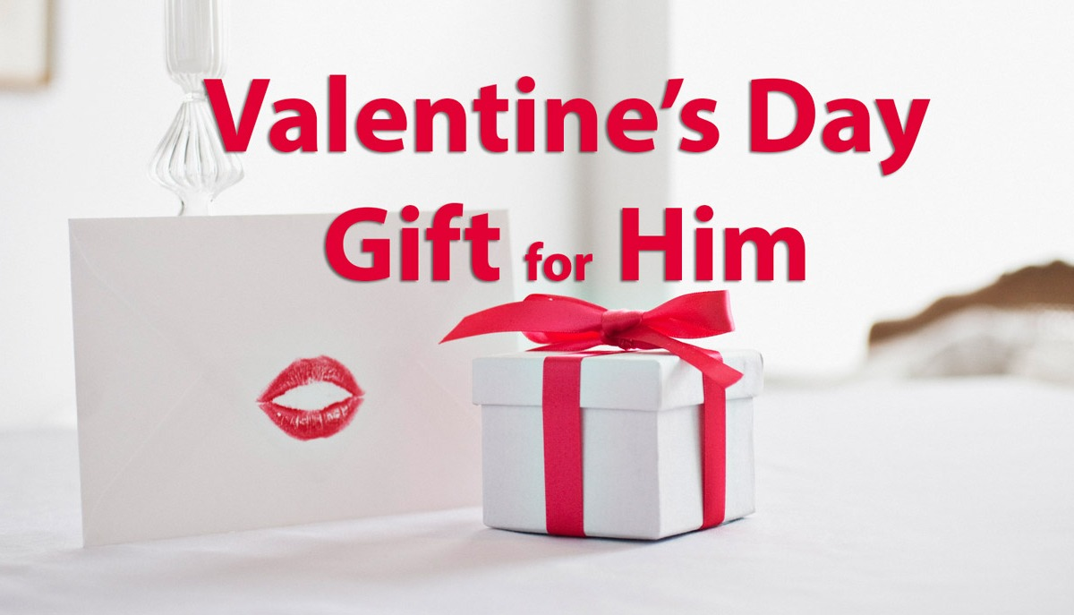 Best Valentine S Day Gift For Him In 2016 Giftpick